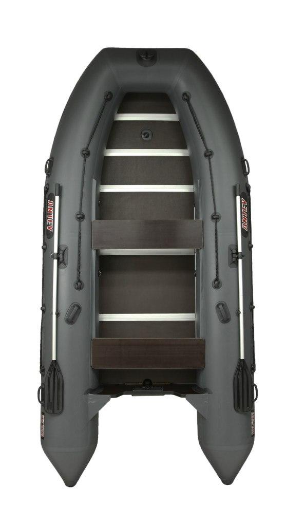 Сборка лодок посейдон
